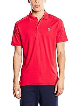 K-Swiss Poloshirt Bigshot II