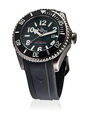 Vip Time Italy Uhr mit Japanischem Automatikuhrwerk VP5038BK_BK schwarz 50.00  mm