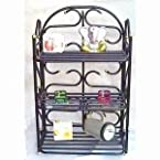 New Attractive Multipurpose Steel Rack