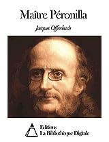 Maître Péronilla (French Edition)