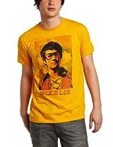 Impact Men's Bruce Lee Sunglasses T-Shirt