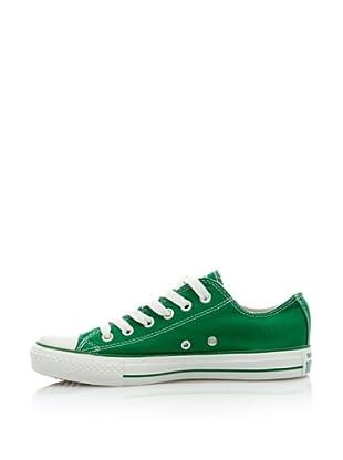 Converse Zapatillas All Star Ox Basse (Verde)
