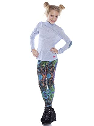 Custo Legging Stupad (Multicolor)