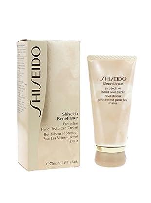 Shiseido Benefiance Protective Hand Revitalizer SPF 8, 75 ml, Preis/100ml: 47.93 €