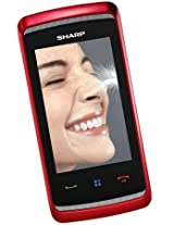 Sharp Mobile-Touch Screen SH0037D Alice