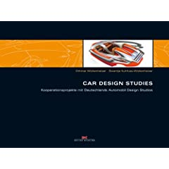 Car Design Studies