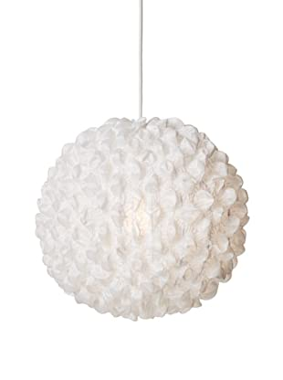 Rotaliana Bubble Pendant Lamp, White