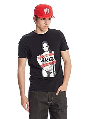 Wrung T-Shirt Hello