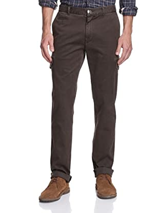 Slate & Stone Men's Christopher Pants (Brown)