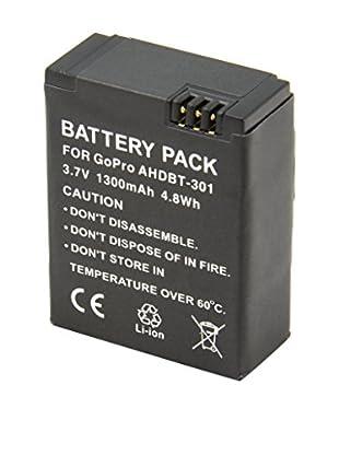 Unotec Batería GoPro Hero 3
