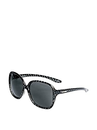 Roxy Gafas de Sol Ritchie (Negro / Gris)