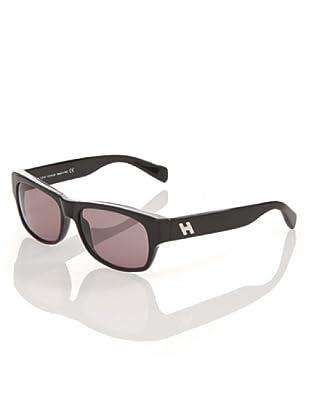 Hogan Sonnenbrille HO0008 01A schwarz