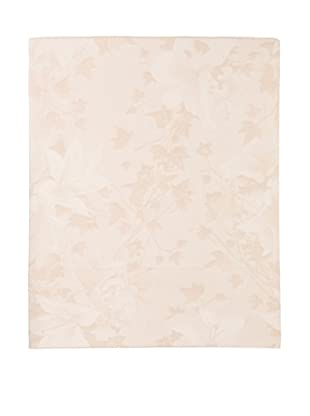 Home Treasures Elegance Jacquard Flat (Blush)