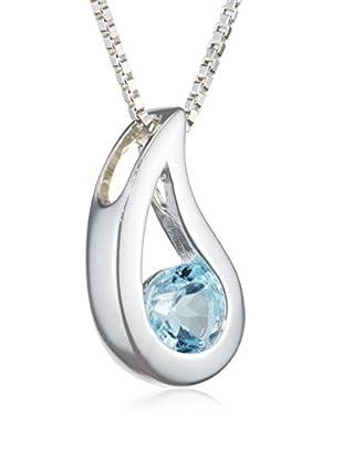Elements Silver Conjunto de cadena y colgante plata de ley 925 milésimas
