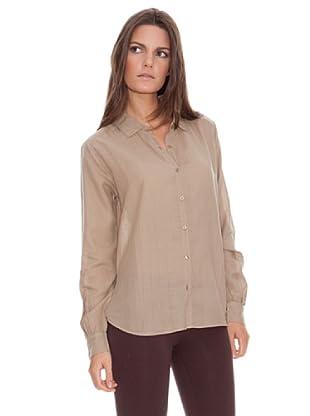 American Vintage Camisa California (Tierra)