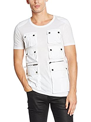 Belstaff T-Shirt Manica Corta Cannerby