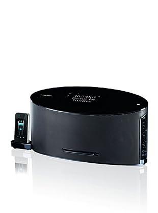 Harman-Kardon Altavoz radio/CD/Base Ipod HK MS 150 (radio/CD/Base Iphone)