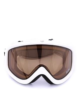 Carrera Máscaras de Esqui M00370 ECLIPSE WHITE MATTE LOGO P2