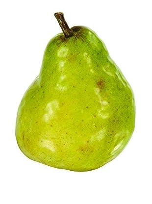 Winward Green Pear Statue