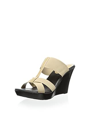 Charles by Charles David Women's Tetras Wedge (Camel)