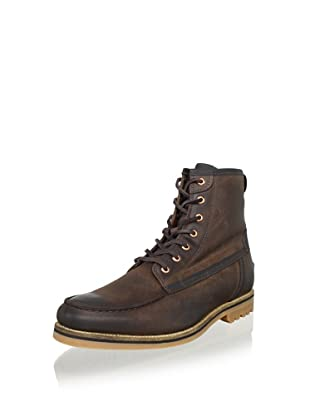 J SHOES Men's Massana Boot (Dark Brown)