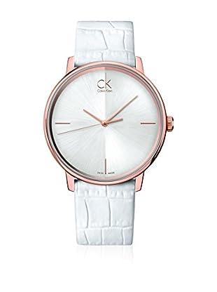 CALVIN KLEIN Reloj de cuarzo Accent K2Y2X6K6  40 mm