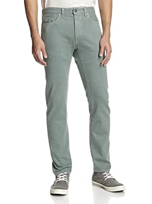 Levi's Made & Crafted Men's Tack Slim Fit Selvedge Jean (Stormy Sea)