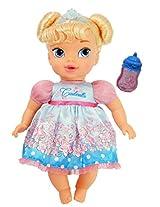Disney Princess Deluxe Baby Cinderella Doll