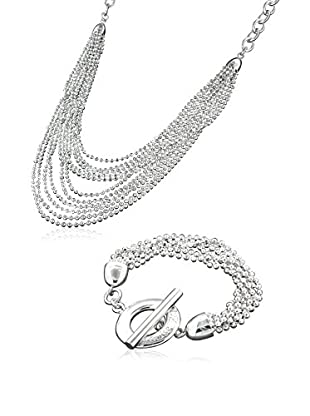 Louise Zoé Set Collier und Armband