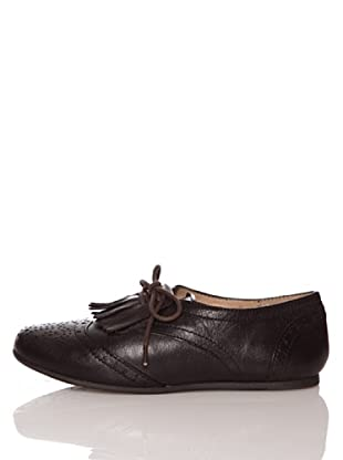 Gioseppo Zapatos Yuga (Chocolate)