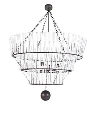 Applied Art Concepts Nadorra Ceiling Lamp, Black