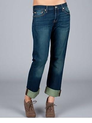 Levis Jeans 501 (Blau)