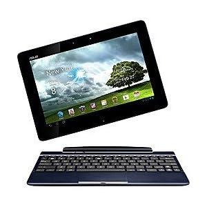 ASUS Eeeシリーズ EeePad TF300 ブルー ドッキング TF300-BL32D (Amazon)