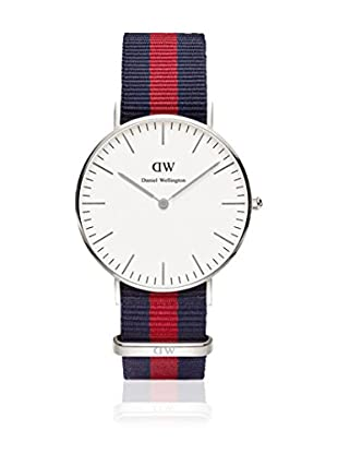 Daniel Wellington Reloj con movimiento cuarzo japonés Woman Oxford 36 mm