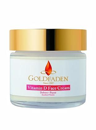 Goldfaden Vitamin D Face Cream, 2 oz.
