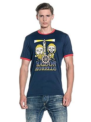 Frankie Morello T-Shirt Benigni