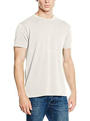 Marc by Marc Jacobs T-Shirt Manica Corta Solid Slub