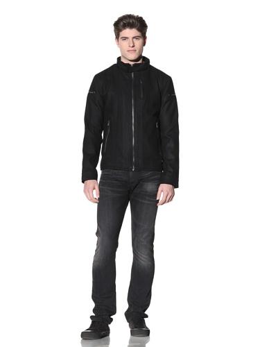 MG Black Label Men's Occipital Felt Jacket (Onyx)