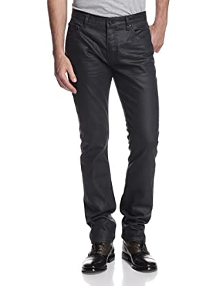 John Varvatos Collection Men's Slim Fit Jean (Mercury)