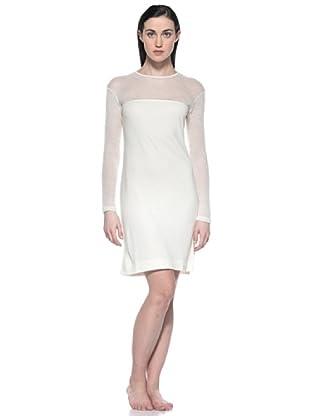 Ferré Vestido Trillare (Crema)