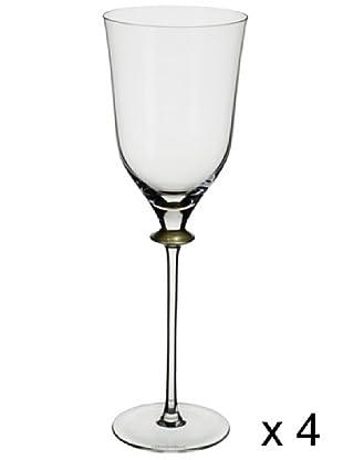 Villeroy & Boch Samarkand Weißweinkelch 246mm