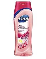 Dial Skin Therapy Body Wash, Himalayan Pink Salt, 16 Ounce