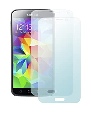 Unotec Protector Pantalla 2X Galaxy S5