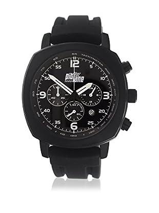 PITLANE Reloj con movimiento Miyota Man PL-1005-2 42 x 45 mm