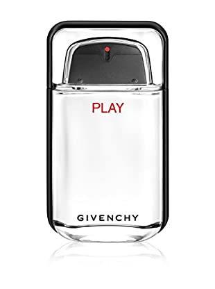 Givenchy Eau de Toilette Hombre Play 100 ml
