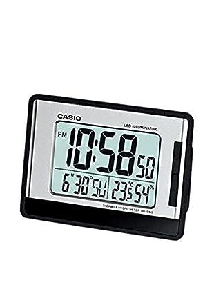 CASIO Reloj Despertador Dq-980-1D