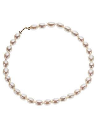 Emi Kawai Armband Gelbgold 18k Perlenkette