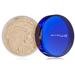 Maybelline New York Loose Powder - Light