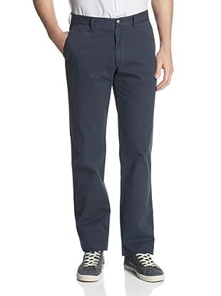 Façonnable Men's Casual Pant (Nautical Blue)