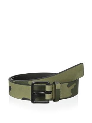 Michael Kors Men's Belt (Black)